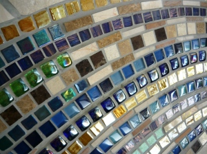 bathroom  mosaic 001