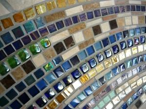 bathroom  mosaic 001