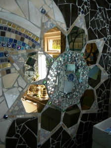 bathroom  mosaic 002