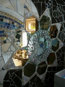 bathroom  mosaic 002