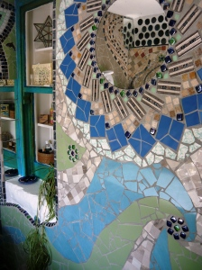 bathroom  mosaic 013