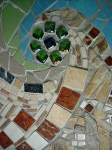 bathroom  mosaic 023