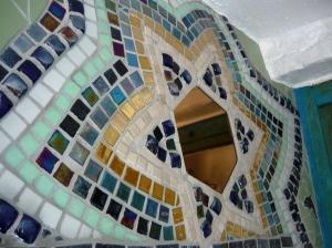 bathroom  mosaic 029