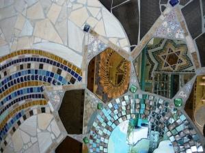 bathroom  mosaic 052