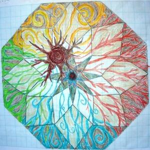 floor mosaic feature image