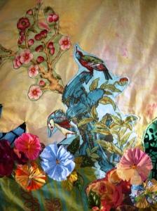 tapestry birds