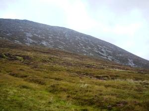 Achill island Slivemore