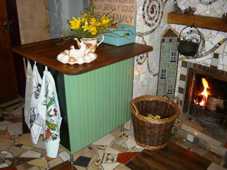 kitchen island 022