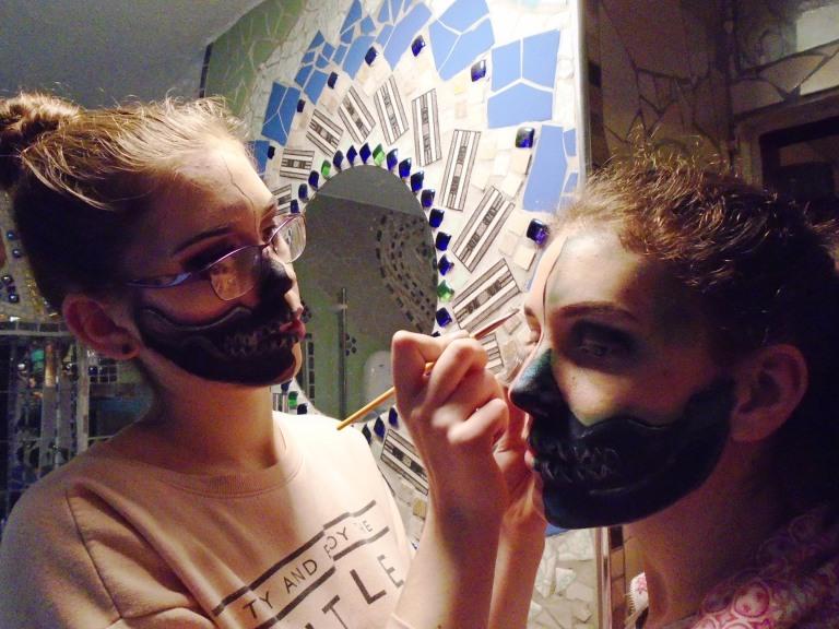 halloween makeup 008
