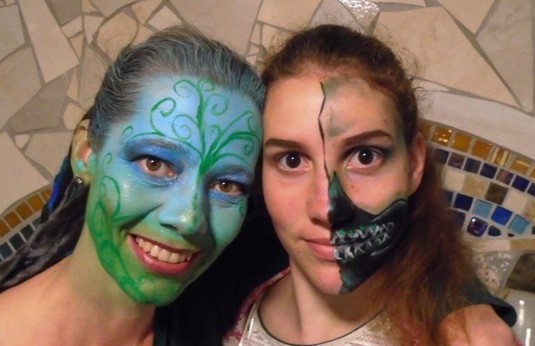 halloween makeup 021