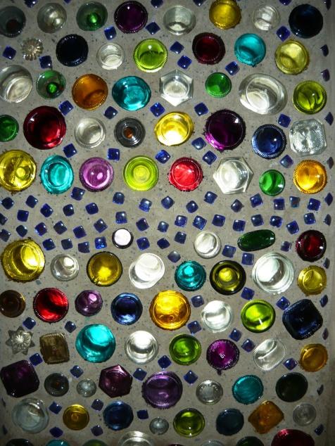 August bottle wall 026