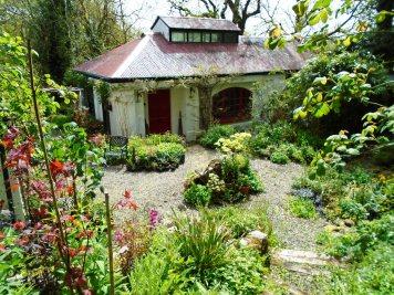 Rose garden 091