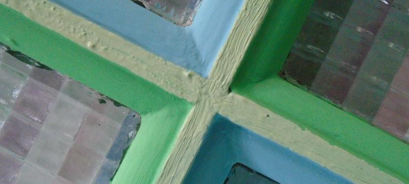 Chalk paint ventures.